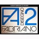 BLOCCO FABRIANO F2 24X33 20 FG RUVIDO 10PZ