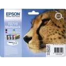 KIT CART EPSON DX4000 T0715