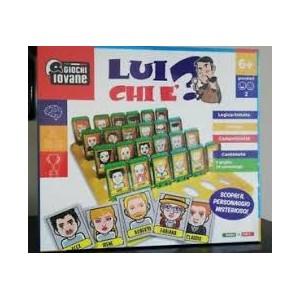LUI CHI E'