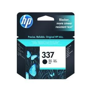 CART HP 337 NERO