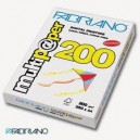 CARTA A4 200GR BIANCO 100FG
