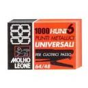PUNTI MOLHO LEONE 64/48 CF.10