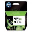 CARTUCCIA HP 920XL NERO CD975A