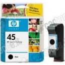 CARTUCCIA HP DESKJET 850C/1600C NERO N.45